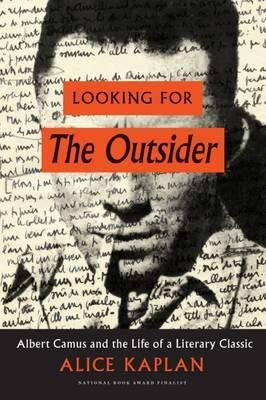 Looking for the Outsider