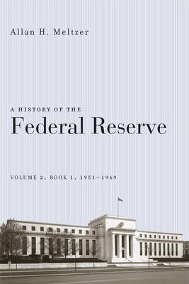 A History of the Federal Reserve: v.2