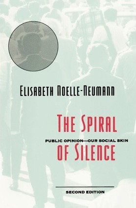The Spiral of Silence