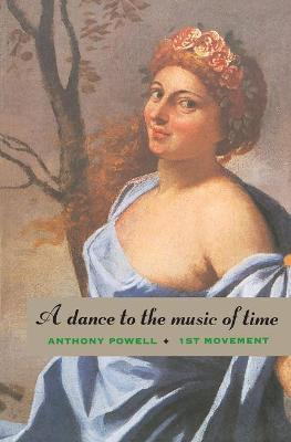 A Dance to the Music of Time: First Movement