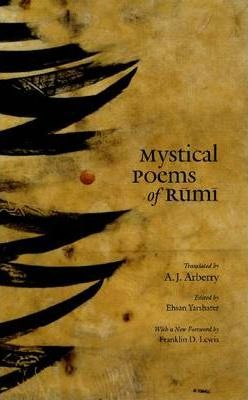 The Mystical Poems