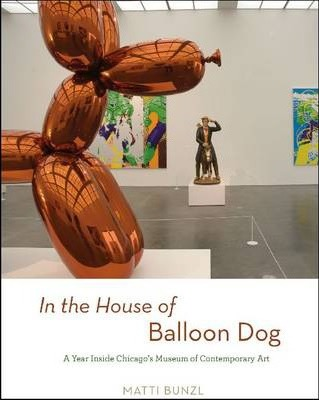 In the House of Balloon Dog