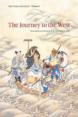The Journey to the West: v.1