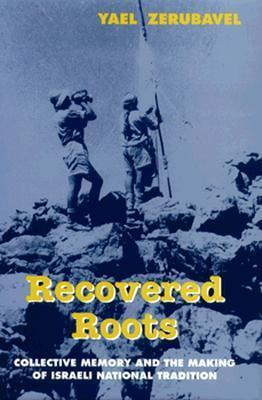 An analysis of the historic book recovered roots by yael zerubavel