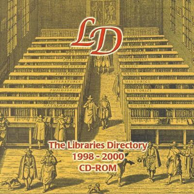 The Libraries Directory: 1998-2000