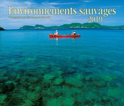 Environnements Sauvages 2019