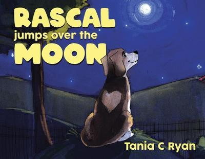 Rascal Jumps over the Moon