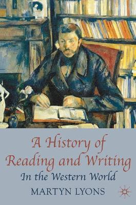 A History of Reading and Writing