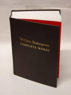 Shakespeare works pdf complete william