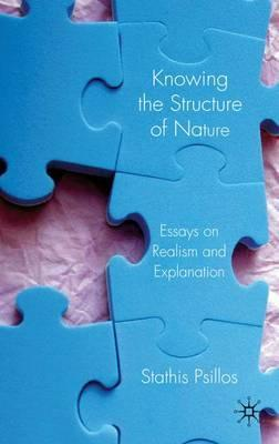 Knowing the Structure of Nature
