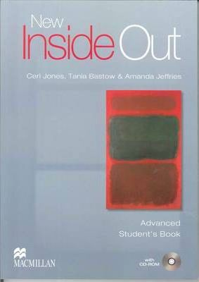 New Inside Out Advanced