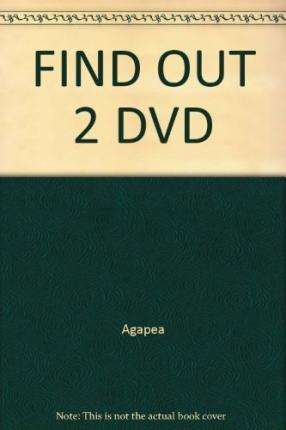 FIND OUT 2 DVD