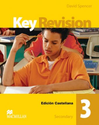 Key Revision 3 Pack Edición Castellana
