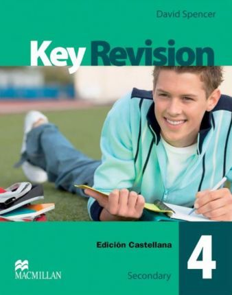 KEY REVISION 4 pack