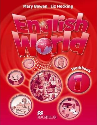 English World 1 Work Book