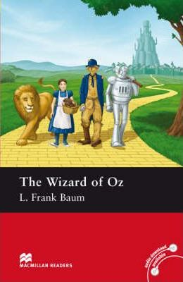 Macmillan Reader Level 4 Wizard of Oz Pre-Intermediate