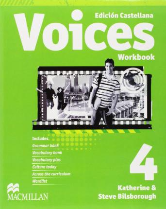 VOICES 4§ESO WB 09 PACK HEIIN4ESO