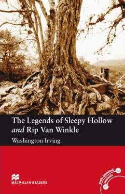 The Legends of Sleepy Hollow and Rip Van Winkle: Elementary Level