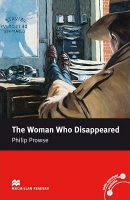 The Woman Who Disappeared: Intermediate Level