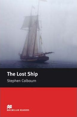 The Lost Ship: Starter