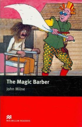 The The Magic Barber: The Magic Barber Starter