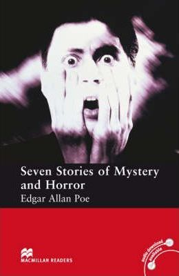 Macmillan Reader Level 3 Seven Stories of Mystery and Horror Elementary Reader