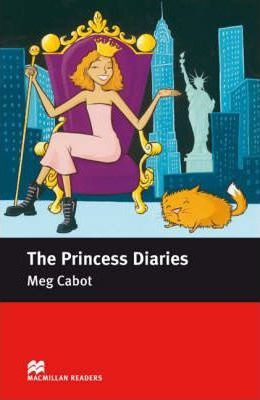 Macmillan Readers Princess Diaries 1 The Elementary Without CD