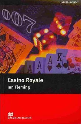 Macmillan Readers Casino Royale Pre Intermediate without CD