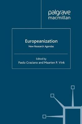 Europeanization: New Research Agendas