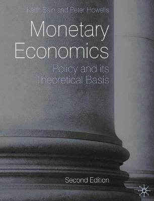 monetary economics Let's understand fiscal policy vs monetary policy, their meaning, accounting, key   monetary policy is formed as per the economic conditions of the country.
