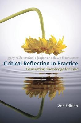 gary rolfe reflective practice