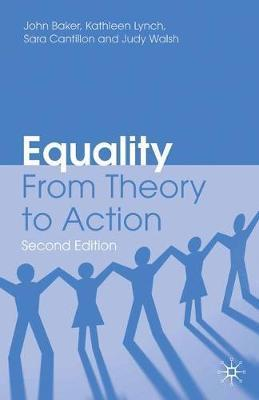 Equality  From Theory to Action