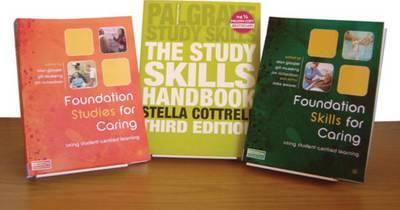Foundations for Caring and Study Skills Value Pack