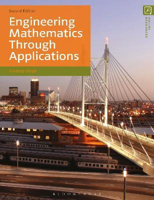 Engineering Mathematics Through Applications 2011
