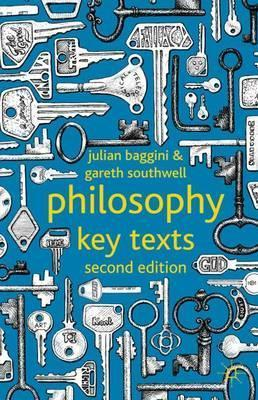 Philosophy: Key Texts 2012