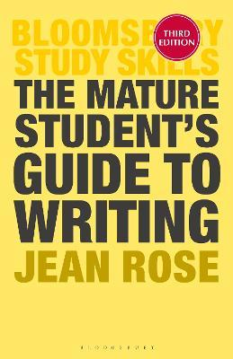 Guide For Mature Students