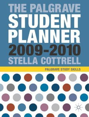 The Palgrave Student Planner 2009-10