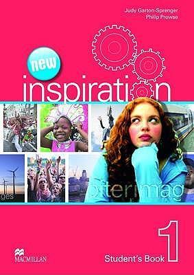 New Inspiration Student Book Level 1