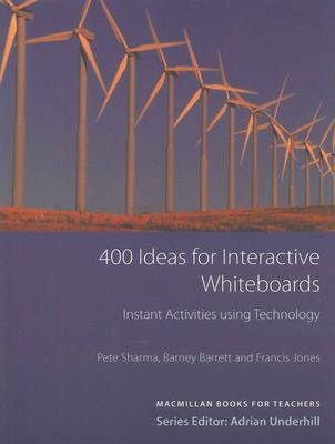 400 Ideas for IWBs