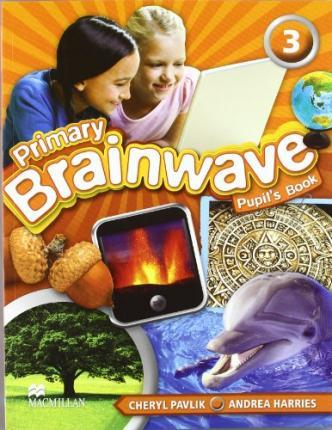 BRAINWAVE BE 3 PB