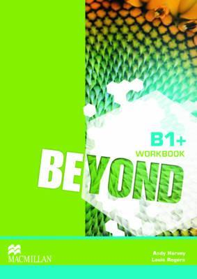 Beyond B1+ Workbook