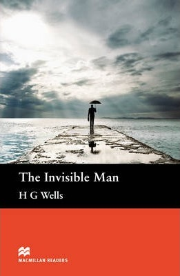 Macmillan Readers Invisible Man The Pre-Intermediate Reader Without CD