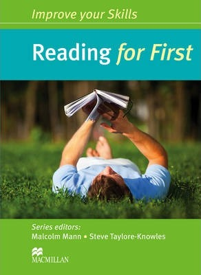 Improve your Skills Reading for First Student's Book without key