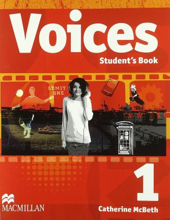VOICES 1 STS