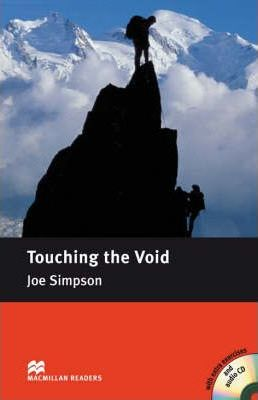 Macmillan Readers Touching the Void Intermediate Pack