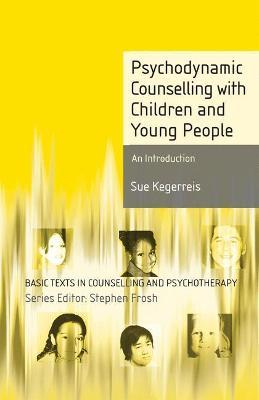 key concepts of psychodynamic counselling