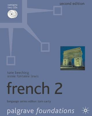 Foundations French 2