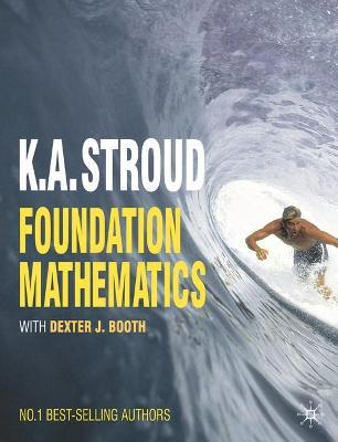 Foundation Mathematics