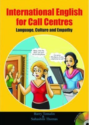 International English for Call Centres