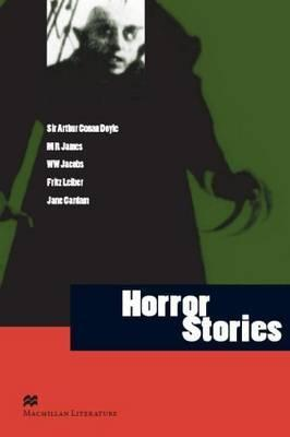Macmillan Literature Collection - Horror Stories - Advanced C2